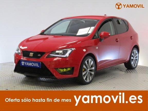 Seat Ibiza 1.0TFSI FR CHRONO