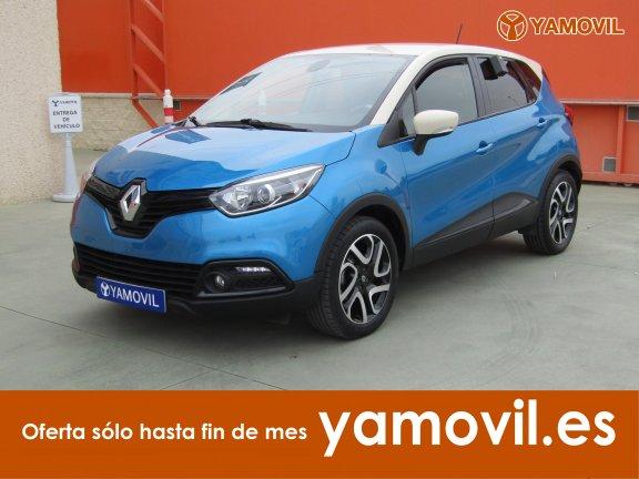 Renault Captur TCE ZEN ENERGY
