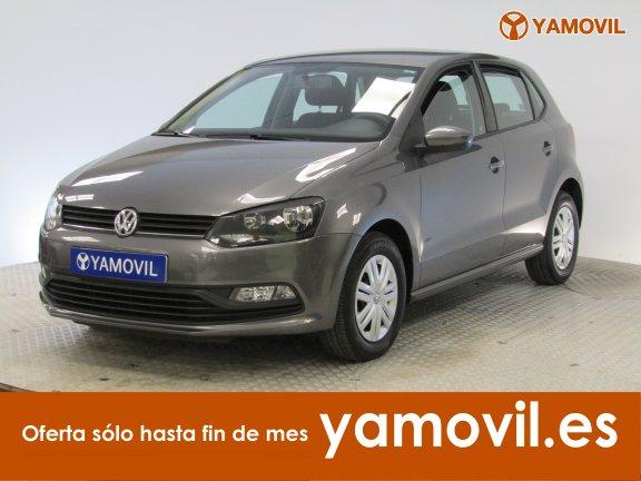 Volkswagen Polo 1.0i BMT 75CV EDITION 5P