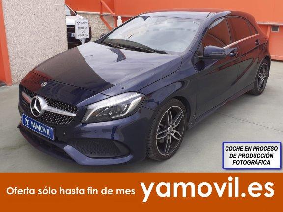 Mercedes-Benz A 200 200D AUT