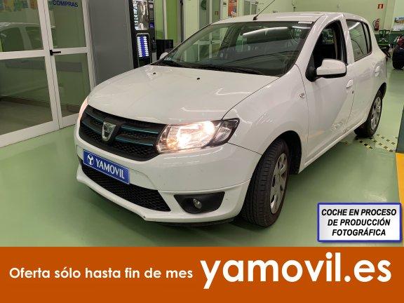 Dacia Sandero 1.2 GLP AMBIENCE