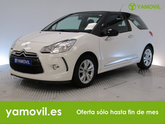 Citroen DS3 VTI 82CV URBAN