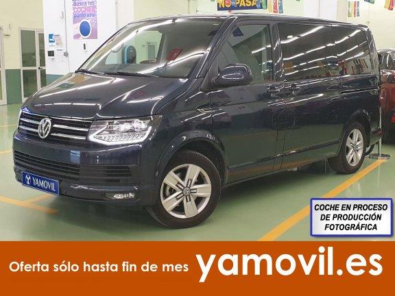 Volkswagen Caravelle 2.0TDI BMT PREMIUM CORTO