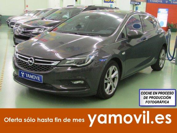 Opel Astra 1.6CDTI DYNAMIC