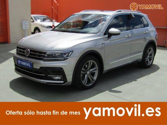 Volkswagen Tiguan 2.0TDI SPORT 150CV DSG R-LINE