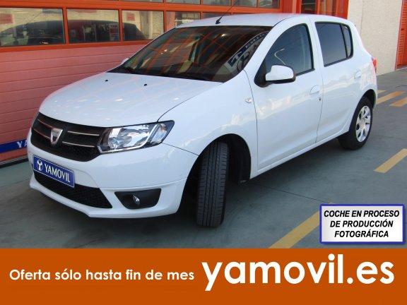 Dacia Sandero 1.5DCI LAUREATE
