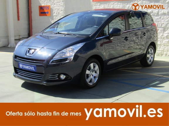 Peugeot 5008 ACTIVE 1.6HDI 115 7PLZ