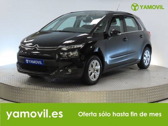 Citroen C4 Picasso CITY SEDUCTION 1.2i 130CV