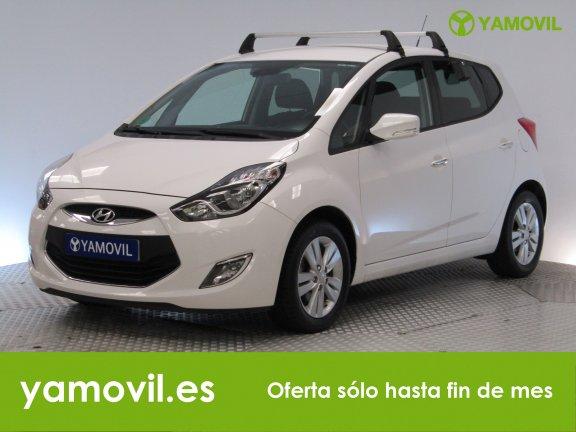 Hyundai Ix20 1.6 126CV TECNO