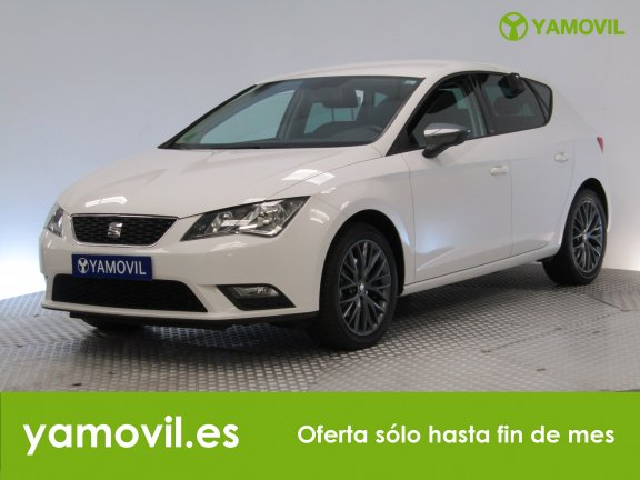 Seat Leon 1.6TDI 110CV S&S STYLE CONNECT PLUS