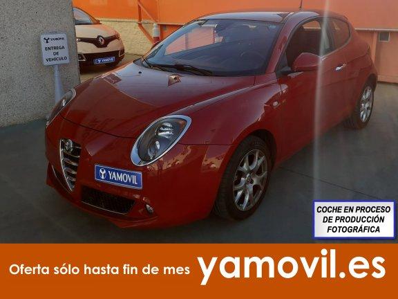 Alfa Romeo MiTo 1.3JTDm DISTINTIVE