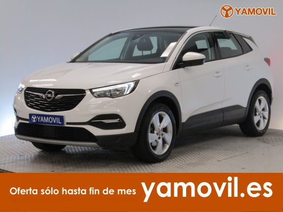 Opel Grandland X EXCELLENT 1.5CDTI 4X2