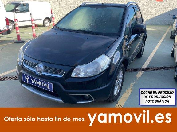 Fiat Sedici 2.0 MULTIJET 4X4