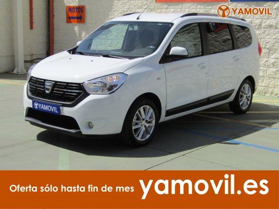 Dacia Lodgy LAUREATE PACK NAVI