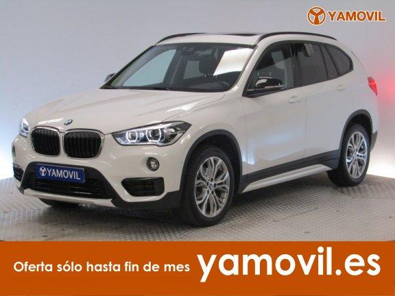 BMW X1 SDRIVE 18D AUT