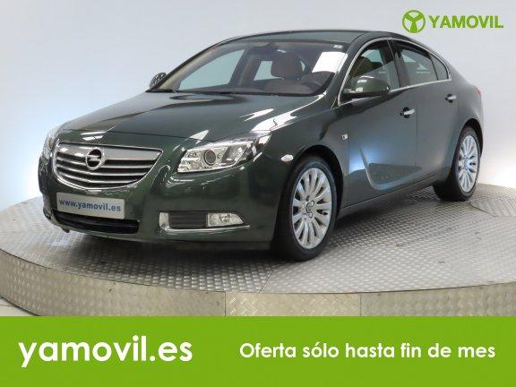 Opel Insignia 2.0CDTI COSMO AUT 5P