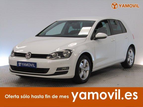 Volkswagen Golf 1.4TSI ADVANCE DSG