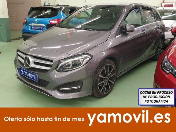 Mercedes-Benz B 200 CDI SPORT AUT