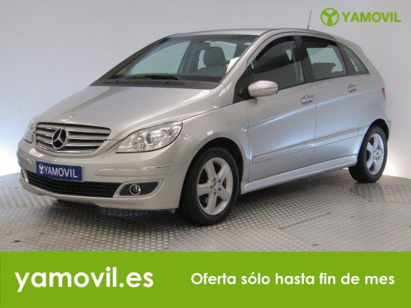 Mercedes-Benz B 200 200 CDI 140CV