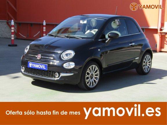 Fiat 500 1.2 LOUNGE GLP