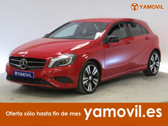 Mercedes-Benz Clase A 200CDI URBAN
