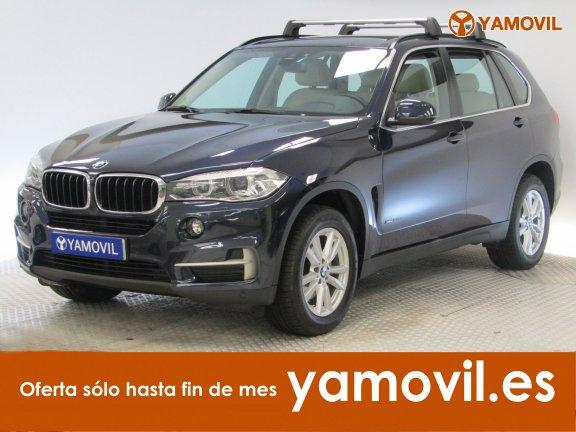 BMW X5 XDRIVE25d aut