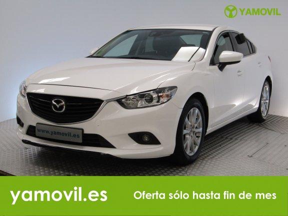 Mazda 6 STYLE +NAVI 2.2D 150CV