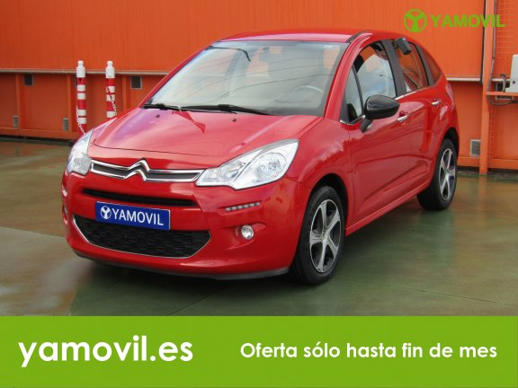 Citroen C3 BLUEHDI 75CV LIVE EDITION