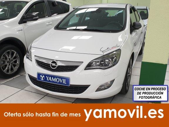 Opel Astra 2.0CDTI SPORT