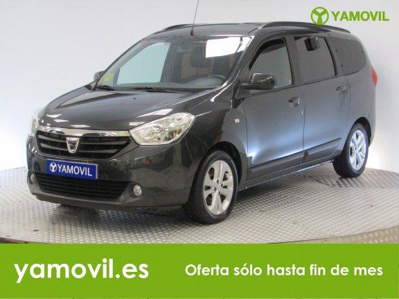 Dacia Lodgy 1.5DCI 108CV LAUREATE 7PLZ