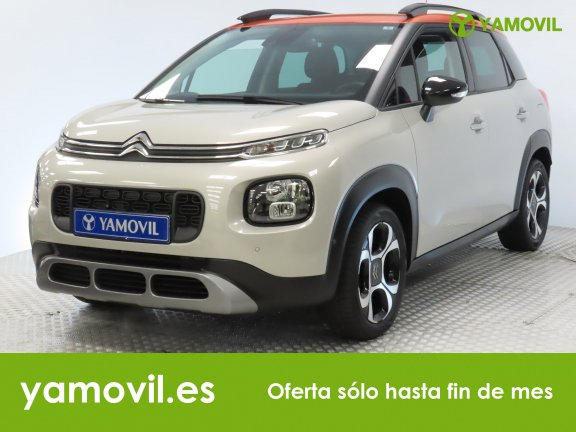 Citroen C3 AIRCROSS PURE-SHINE 1.6HDI 110CV