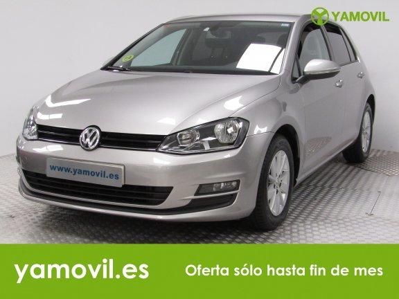 Volkswagen Golf 1.6 TDI 105CV ADVANCE AUT