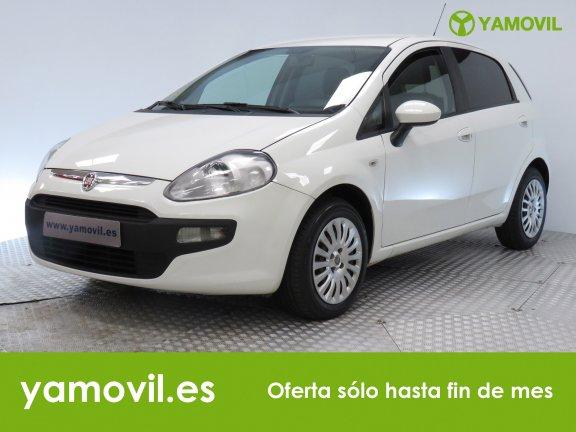 Fiat Punto 1.3 JTD MULTIJET 75CV