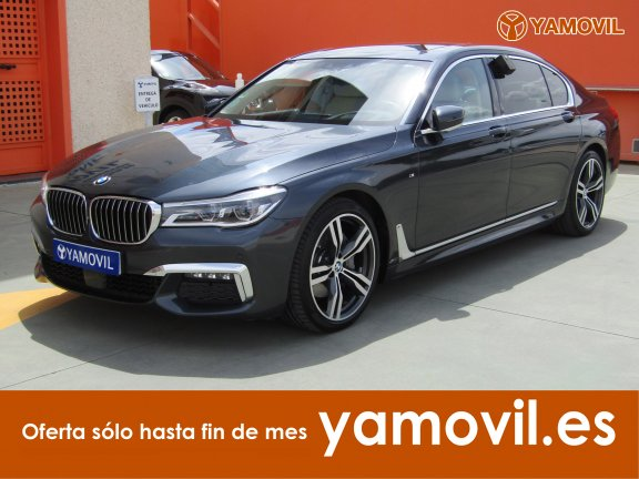 BMW Serie 7 730LDa Xdrive PACK M
