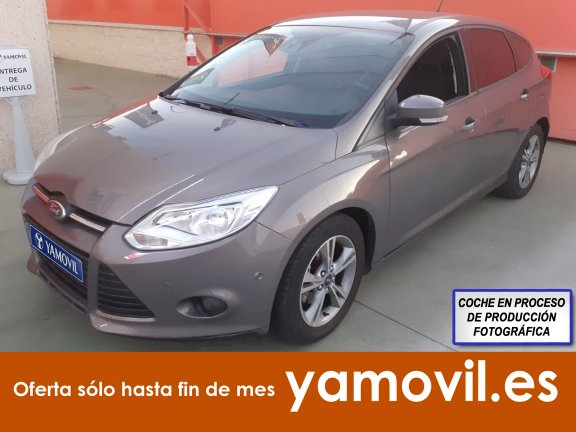 Ford Focus 1.0 ECOBOOST S&S EDITION