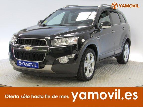 Chevrolet Captiva 2.2 LTZ 7PLZ 4X4