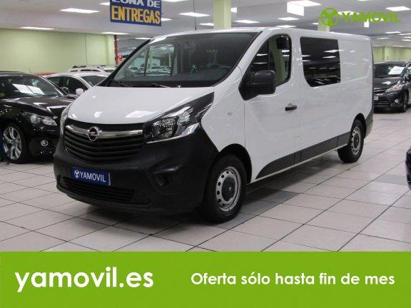 Opel Vivaro 1.6 CDTI 125CV