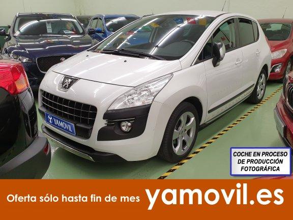 Peugeot 3008 1.6 STYLE