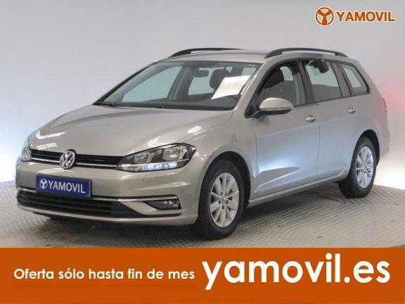 Volkswagen Golf VARIANT 1.0 TSI ADVANCE