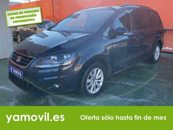 Seat Alhambra 2.0 TDI 150CV DSG STYLE 7PLZ