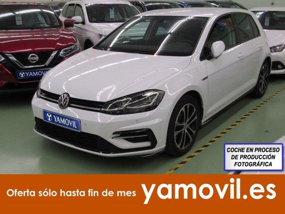 Volkswagen Golf 1.5 TSI EVO R-LINE