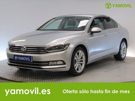 Volkswagen Passat 2.0 TDI 150CV DSG SPORT