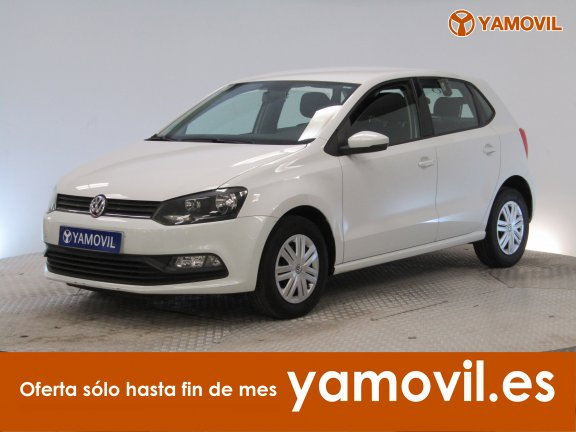 Volkswagen Polo 1.0 BMT EDITION