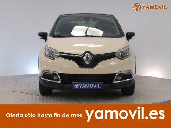 Renault Captur 1.5DCI ENERGY ZEN