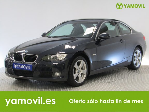 BMW 320 320i coupe 170cv