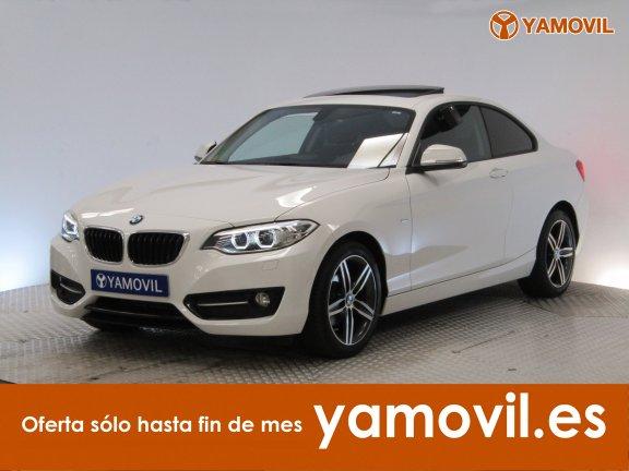 BMW 218 218D SPORT