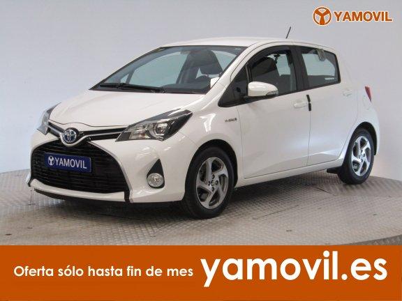 Toyota Yaris ACTIVE HIBRIDO 1.5 100CV  AUTOMATICO