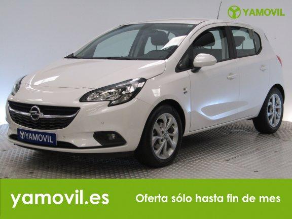Opel Corsa 1.4 90CV GLP 120 ANIVERSARIO