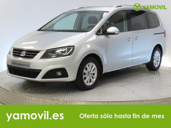 Seat Alhambra 2.0TDI 184CV DSG 7PLZ