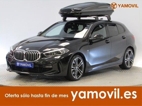 BMW 118 D  PACK M AUT